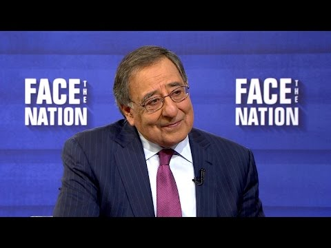 Extended interview: Leon Panetta, December 4