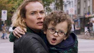 ダイアン・クルーガー悲痛の叫び!最愛の家族を奪われた女/映画『女は二度決断する』本編映像