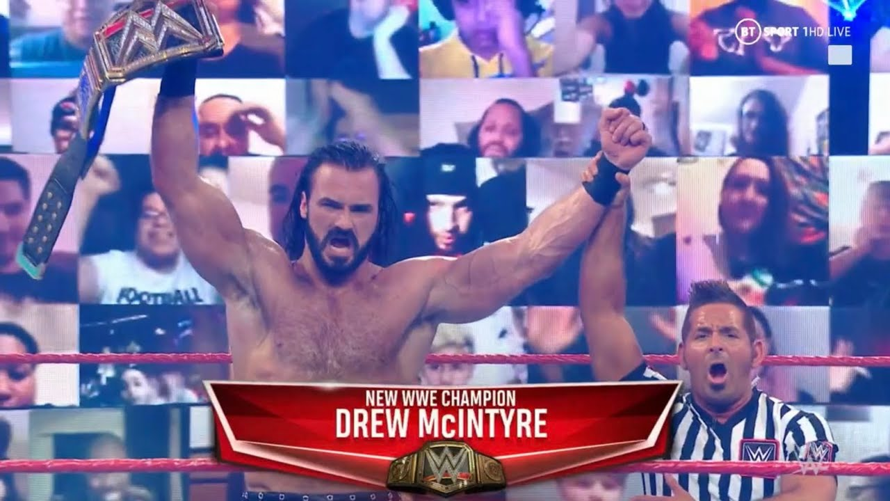 EVERY WWE CHAMPION (1963-2020) UPDATED