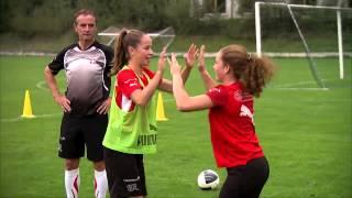 The Future of Swiss Women's Football