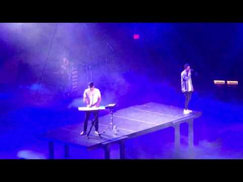 The Chainsmokers - Paris - Albany Times Union Center