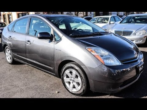 Toyota Prius 2007 Honest Review Part 2 300k Miles