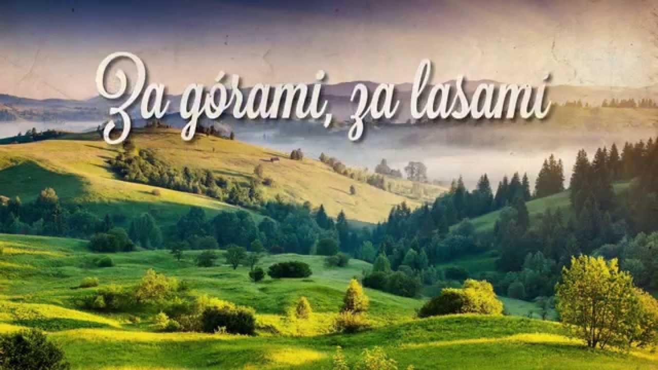 Download SOLEO - ZA GÓRAMI ZA LASAMI - OFFICIAL LYRICS VIDEO (NOWOŚĆ)
