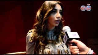 خلود عز ملكة جمال مصر 2016 رسالتنا للعالم أن مصر بلد الآمان