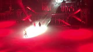 Ледовое шоу Авербуха «Ромео и Джульетта»  ЯГУДИН НА ЛЬДУ