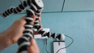 4K Review - LG PW700 LED HD Beamer