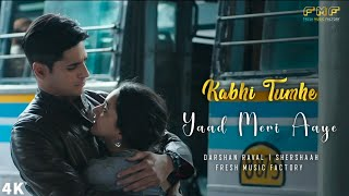 Kabhi Tumhe Yaad Meri Aaye Full Song | Darshan Raval | SHERSHAAH | Javed Ali | Free Mp3 Download