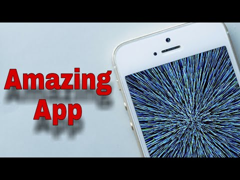 Magic Particles effect  Live Wallpaper | android Live Wallpaper | 3D Live Wallpaper | by itech