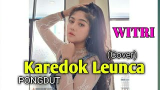 Download Mp3 Karedok Leunca-rika Rafika  Cover  Witri