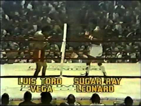 Ray Leonard (Pro Debut.)  vs Luis Vega.