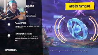 HOW TO HAVE FREE ARME AND FORTNitE FORTNitE SAUVER THE WORLD !!!