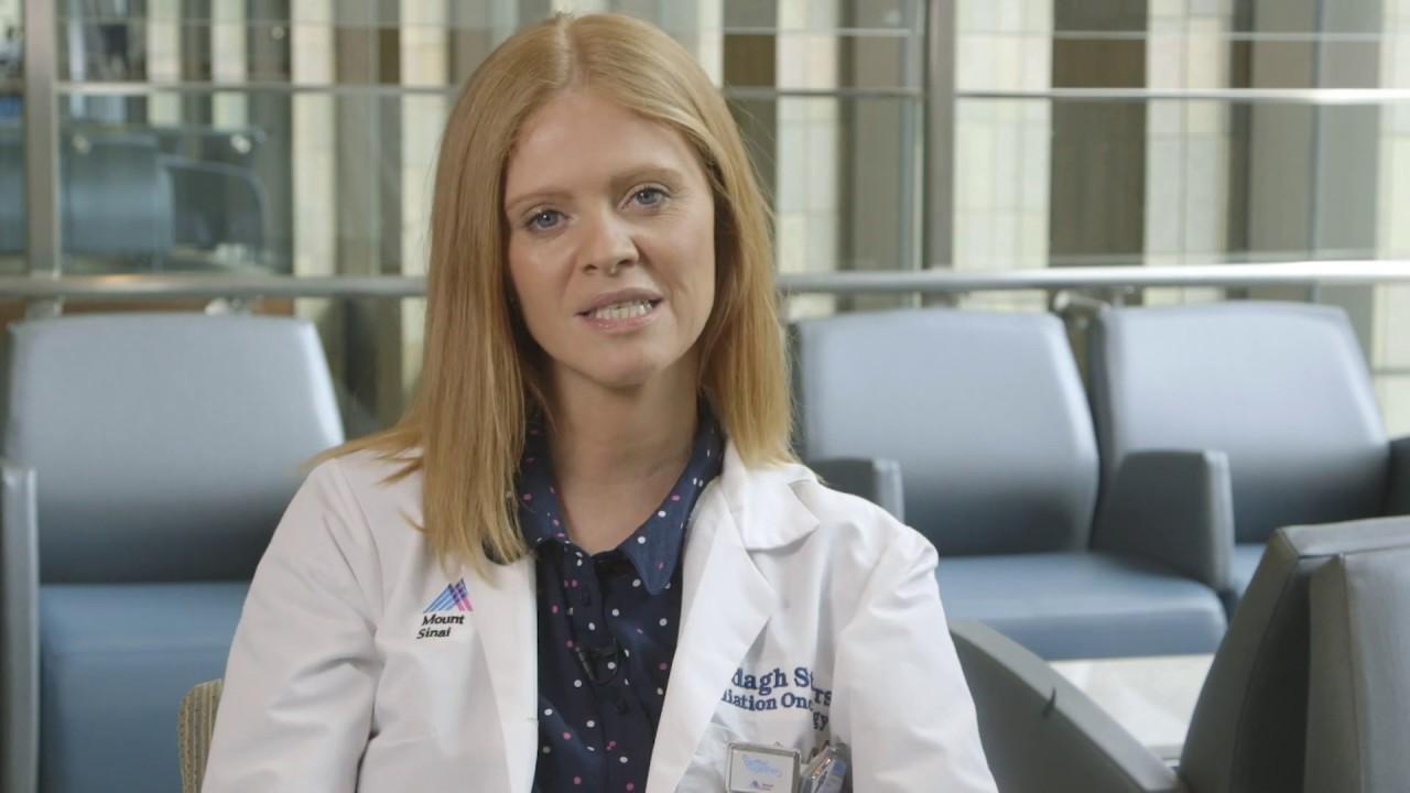 radioterapia para la prostatitis