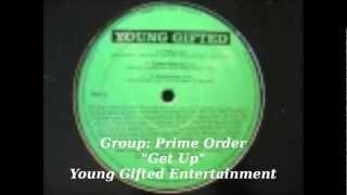 """Prime Order """"Get Up"""".mp4"""