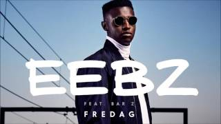 Eebz - Fredag feat. Bar Z (Officiel audio)