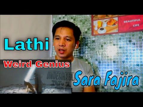 weird-genius---lathi-(ft.-sara-fajira)-official-music-video-||-reaction