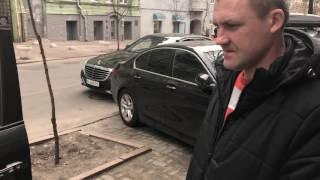 Видео отзыв клиента о привезенном Hyundai Santa Fe