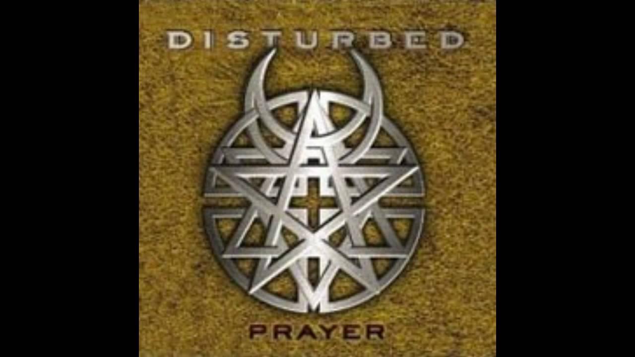 Disturbed Prayer Youtube