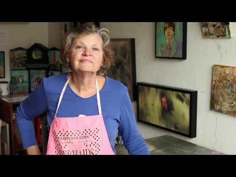 Barb Vogel - Sherrie Gallerie Artist