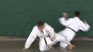 Обучение системе рукопашному бою Фильм 3 ч52