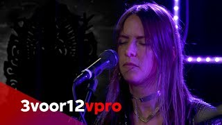 MY BABY - Live at 3voor12 Radio