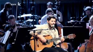 José González & The Gothenburg String Theory - Crosses [upscaled HD]