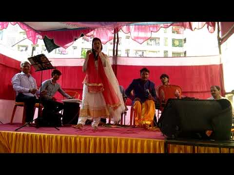 Railiya bairan Piya ko liye Jaye Re