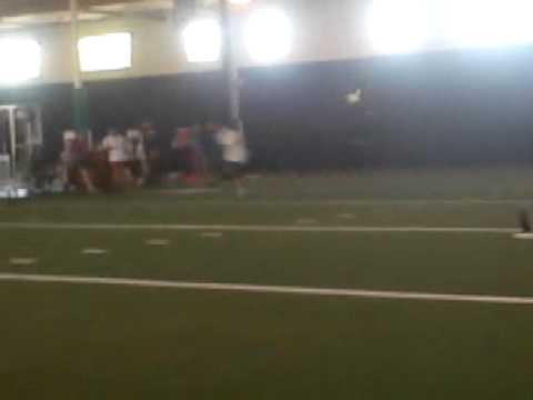 Keanu williams youth middle linebacker,5