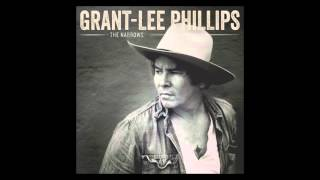 Grant Lee Phillips Cry Cry Official Audio
