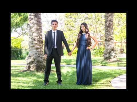 Bolsa Grande Prom Slideshow 2016 | Yule Ball