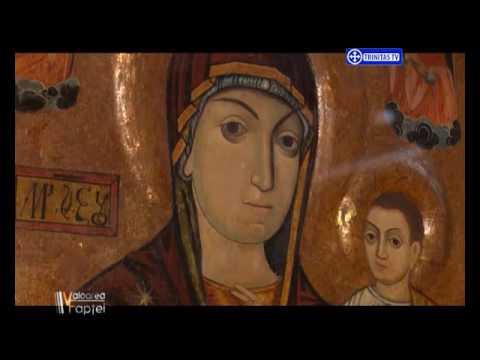 Valoarea Faptei. Fecioara înlăcrimată a Transilvaniei. Icoana Maicii Domnului de la Nicula