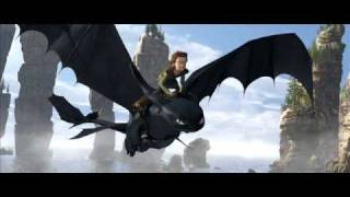 How To Train Your Dragon: Not So Fireproof version 2 (fast)