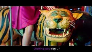 Iklan Axis 2017 - Axis Hitz Parodi Macan Cisewu, Goblin & Lalaland 30sec