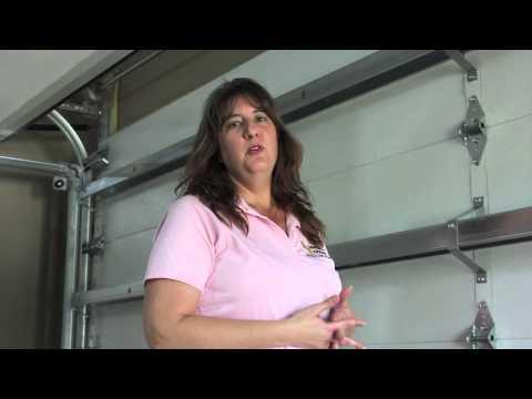 How to disengage and reengage my Garage Door Opener