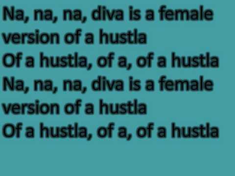 Beyonc diva with lyrics youtube - Diva beyonce lyrics ...