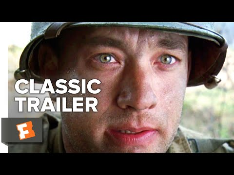 saving-private-ryan-(1998)-trailer-#1-|-movieclips-classic-trailers