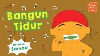 Music | Lagu anak Indonesia | Nursery Rhymes | Bangun Tidur | teman kecil