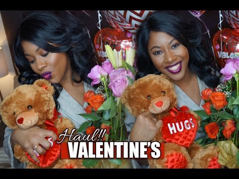 Valentines Day Haul ft Scentbird  MakeupMesha