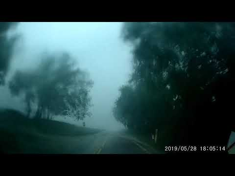 Kyle Anthony - The Beginning Of Tuesday's Tornado In Lawrence, Kansas
