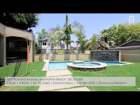 Manhattan Beach Real Estate  Open Houses: June 2526, 2016  MB Confidential