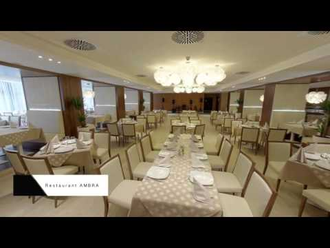 Lotus Therm Spa&Luxury Resort 360° Virtual Tour Presentation