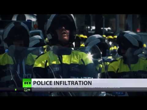 Arab 'Mafia' Infiltrates German State Services – Police Union Head