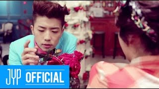 WOOYOUNG (From 2PM) - R.O.S.E
