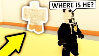 *Camo Trolling* JAILBREAK HIDE AND SEEK! (Roblox)