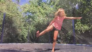 Pheobie's ABC Gymnastics Challenge thumbnail
