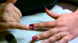 Trans Angel Service - Painting your nails