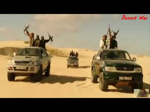 Best Action Movies 2016 Full Movie Hollywood English ★ DESERT WAR ★ New Action Movies Full Length