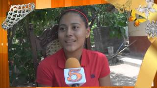 Conozcamos a Miss Somotillo 2014