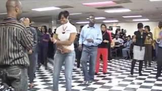 Chuck Baby Line Dance