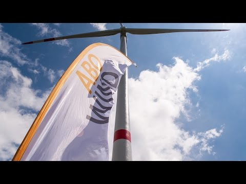 ABO Wind - Your Partner for Clean Energy