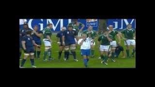 France 25 3 Irlande Coupe du monde 2007